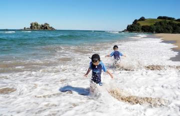 New Zealand Family Holidays
