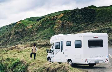 Northland Campervan expedition