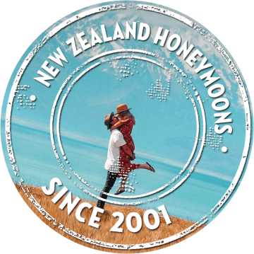 North and South Island Honeymoon