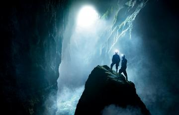 Epic Caving Adventure Waitomo