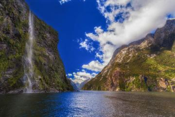 Get off the Beaten Track in Fiordland New Zealand