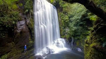 New Zealand National Parks – North Island