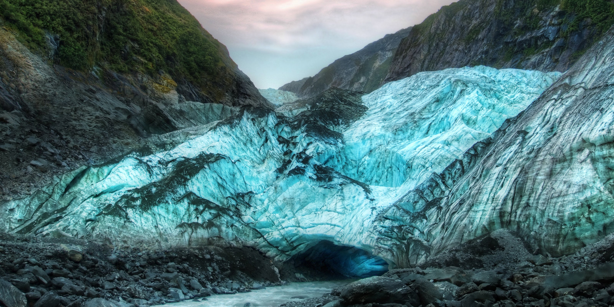 460b0bdbcd7fc Which New Zealand Glacier to Visit | NZ Holiday Planner